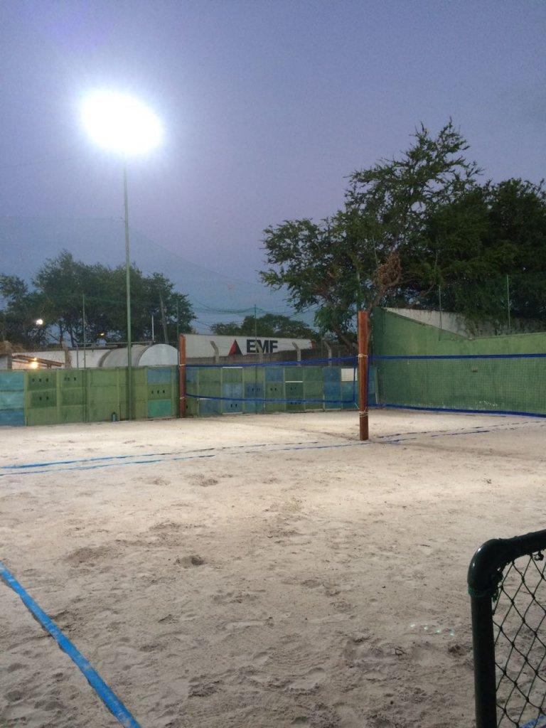 Beach Tennis – Recife Tênis Clube 39142fa7017e9