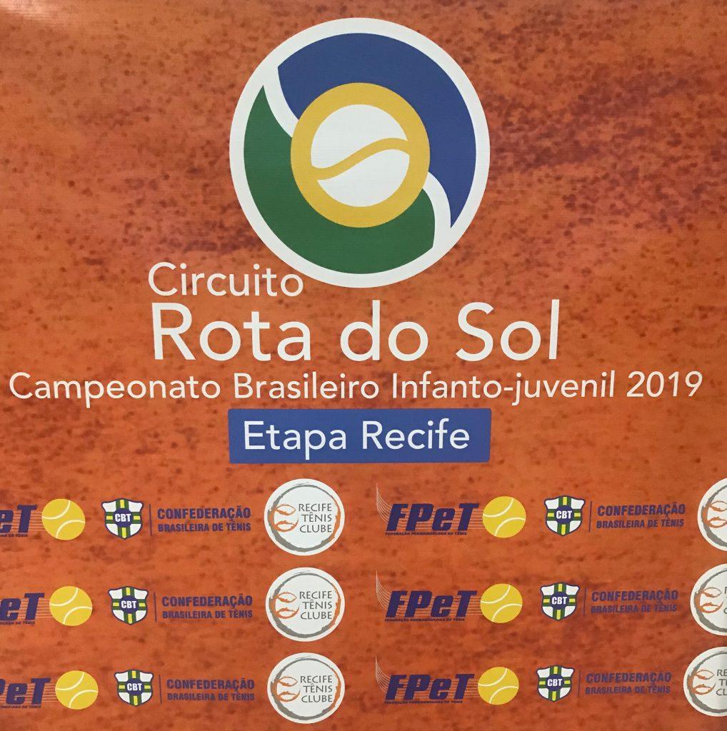 Circuito Rota do Sol – Recife Tênis Clube 07847a1767660